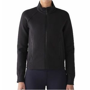 Lululemon Collared Jacket